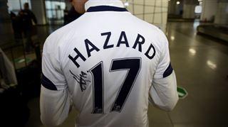 Eden Hazard dans le Top 5 d'un classement étonnant! 22