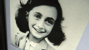 Révélation 70 ans plus tard- la date de décès officielle d'Anne Frank est fausse 7