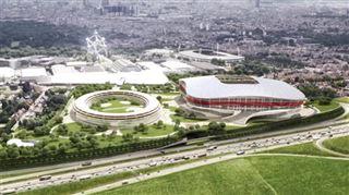 Visitez le futur stade national et ses coulisses en vidéo 9