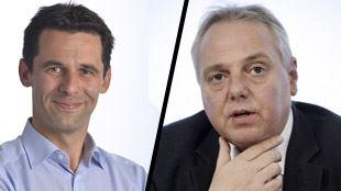 Echange de piques entre Jean-Marc Nollet et Hervé Jamar- qui compte le mieux? 5