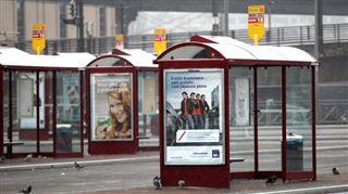 Mobilisation syndicale- le point sur les perturbations à Liège, Charleroi et Namur 2