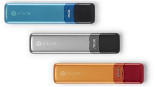 CHROMEBIT, nouvelle invention de Google- une sorte de clé USB à moins de 100 euros qui transforme un simple écran en ordinateur 21