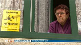 Le plan Wathelet à la poubelle, que reste-t-il du survol de Bruxelles? Les nouvelles routes en détails 9