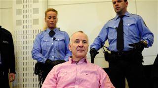 Un policier aux fantasmes cannibales condamné à 8 ans de prison- C'est la plus grande erreur de ma vie 15