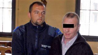 Thierry Muselle, le meurtrier de Marc et Corine, retrouvé mort 2