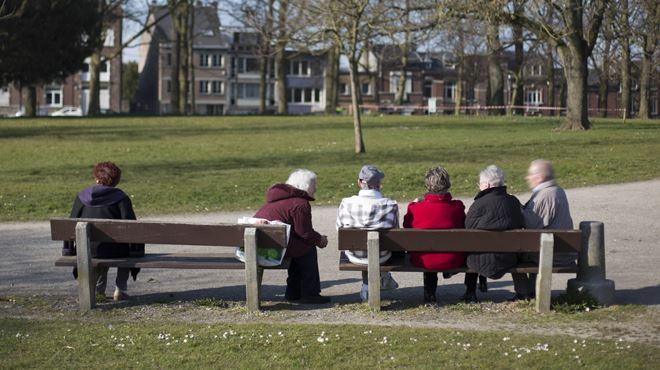 Les pensions des Belges sont au plus bas- elles seraient jusqu'à 43% moins élevées que celles des pays voisins 1