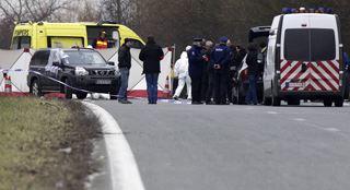 Tragique accident sur l'autoroute A8- une automobiliste s'endort au volant, percute un camion et décède sur le coup 5
