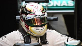 Une folle rumeur s'abat sur la F1- Hamilton va-t-il rejoindre Ferrari ? 5