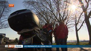 Grand Rallye Télévie- la météo, une raison de plus pour participer ce dimanche! 4