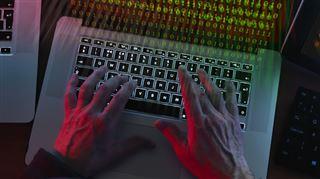Piratage- le site de L'Avenir à nouveau cible de hackers ce soir 2