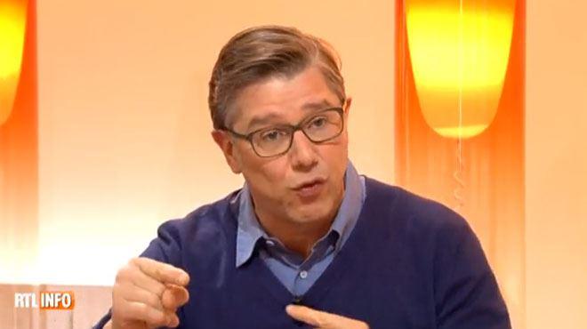 Jean Quatremer remet en cause les propos de Théo Francken- Si la Belgique décide d'accueillir cent-mille réfugiés syriens demain, c'est son droit. L'Europe n'a rien à voir 1