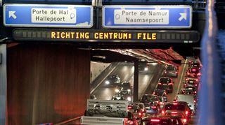 Le centre-ville de Bruxelles devient piétonnier- Touring et la Chambre de Commerce de Bruxelles prédisent un chaos automobile 2