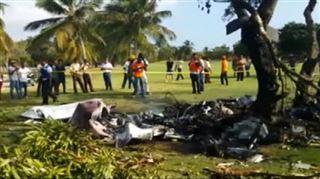 Un Belge est décédé dans le crash d'un avion en République dominicaine 2