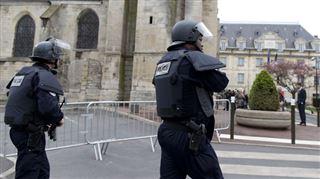 Attentat déjoué en France- un complice potentiel de Sid Ahmed Ghlam placé en garde à vue 2