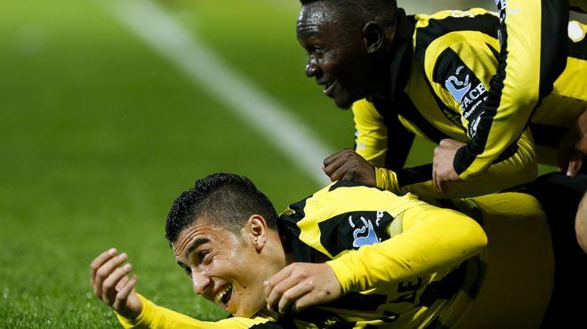 Premier verdict en D1- le Lierse envoie le Cercle de Bruges en D2 1