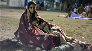 Plus de 3.200 morts au Népal- Pourquoi tant de souffrance? 2