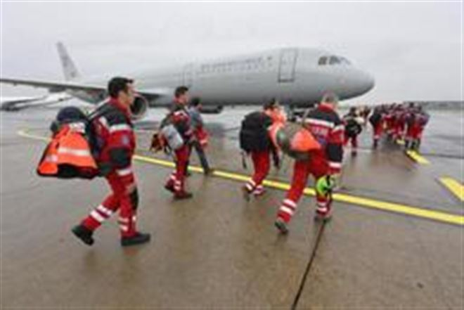 Séisme au Népal- il y a un problème avec les secours belges 1