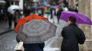 Prévisions météo- si vous rêvez du retour du beau temps, il faudra être patient 3