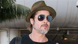 Le gros bobo de Brad Pitt (photo) 7