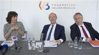 Contrôle budgétaire- le gouvernement wallon accepte un effort de 206 millions d'euros 2