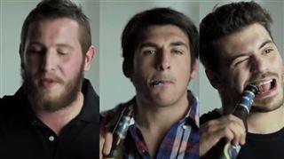 Une innovation étonnante - la prothèse dentaire qui décapsule vos bières (vidéo) 21