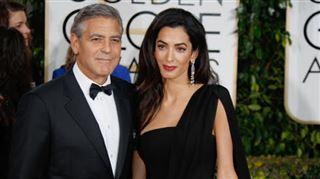 Un bébé en route pour George Clooney et Amal Alamuddin ? 25