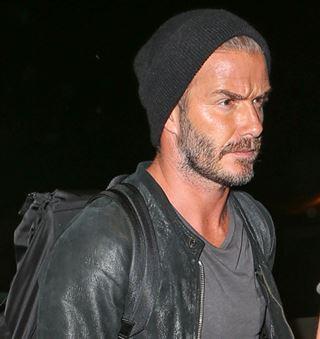 Sexy- découvrez les premières photos de David Beckham sur Instagram (photos) 13