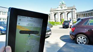 Un premier chauffeur Uber condamné à Bruxelles- des dizaines d'autres devraient suivre 3