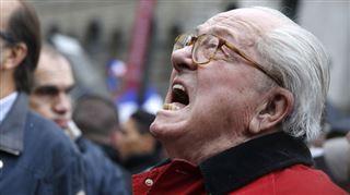 Suspendu du FN, Jean-Marie Le Pen dénonce une félonie- Que Marine Le Pen me rende mon nom 5