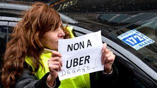 Le fisc belge part à la chasse aux chauffeurs Uber... aux Pays-Bas 2