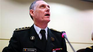 Il a menti sur trois attentats- le chef du service de renseignement belge avoue 3