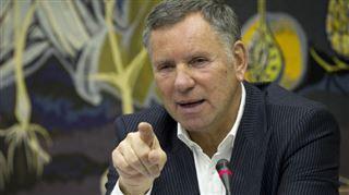 Alain Courtois au cœur d'une enquête- il aurait favorisé des sociétés liées à son ASBL 4