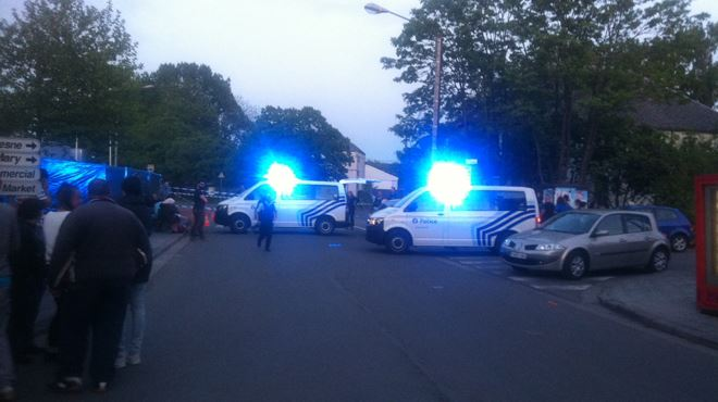Drame à Seneffe- un jeune homme abattu de plusieurs coups de feu en pleine rue 1