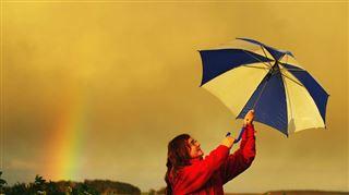 Prévisions météo- parapluie ou barbecue, qu'allez-vous sortir ce weekend? 4