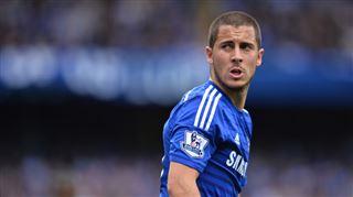 Eden Hazard est VRAIMENT le meilleur joueur de la Premier League- cette vidéo va faire taire les sceptiques 5