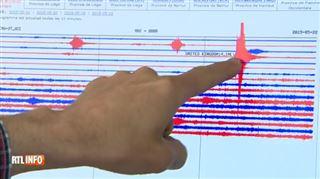 Léger tremblement de terre en Belgique cette nuit- l'avez-vous senti? 4