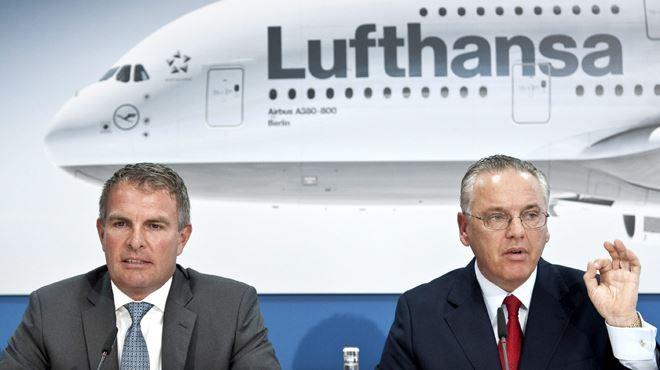 Crash de l'Airbus en France- voici l'idée de la Lufthansa pour éviter qu'un tel drame ne se reproduise 1