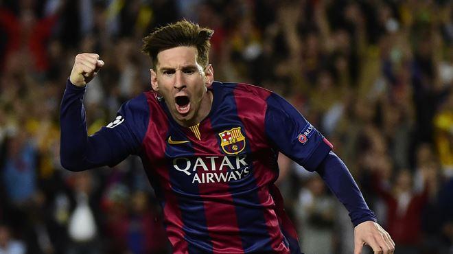 Scandale en vue au Barça- le nouveau maillot va être présenté (photo) 1