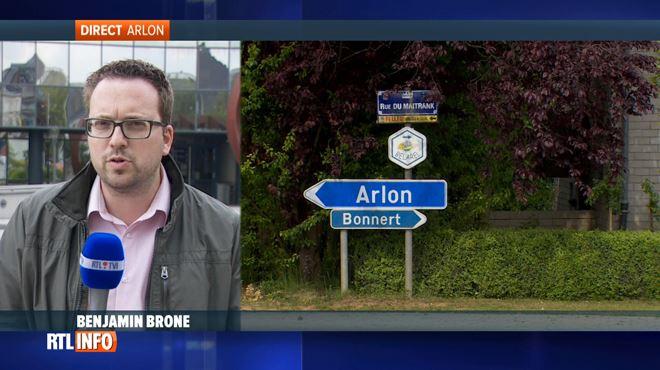 Course-poursuite après un car-jacking près d'Arlon- La victime a eu de très bons réflexes 1