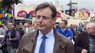 Bart De Wever à nouveau menacé de mort- s'il ne se convertit pas à l'islam, il sera exécuté 2