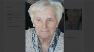 Marie-José a disparu à Bourcy et nécessite des soins médicaux urgents- l'avez-vous vue? 5