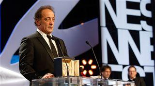Voici le palmarès du Festival de Cannes- Vincent Lindon ému aux larmes 2
