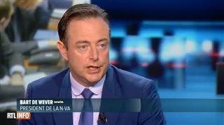 Bart De Wever à nouveau menacé de mort- s'il ne se convertit pas à l'islam, il sera exécuté (vidéo) 3