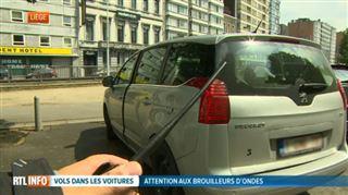 Attention, les voleurs ont une nouvelle technique pour s'introduire dans votre voiture (vidéo) 4