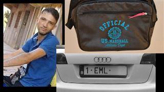 Abdelmajid Bouhamza abattu d'une balle dans la tête à Clabecq- avez-vous vu ce sac ou cette voiture? 2