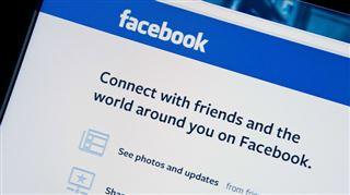 Facebook à nouveau inaccessible dans plusieurs régions du pays 2