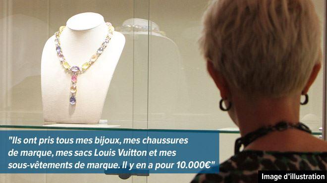Les cambrioleurs ont volé les bijoux et sacs Louis Vuitton dans la maison de Sophie- pourquoi l'assurance ne couvrira pas? 1
