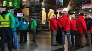 Jamais vu en Belgique- la SNCB est attaquée en justice à cause de ses grèves 3