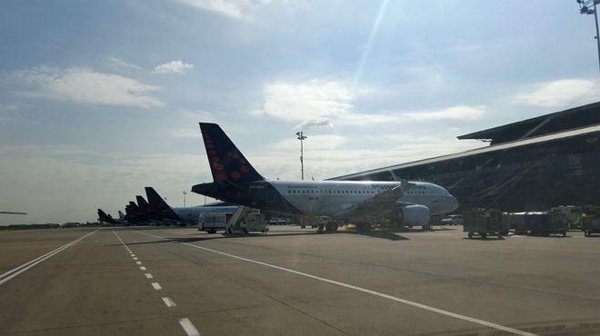 Panne chez Belgocontrol- Zaventem totalement paralysé jusqu'à 17h30, les aéroports régionaux trouvent des solutions 1