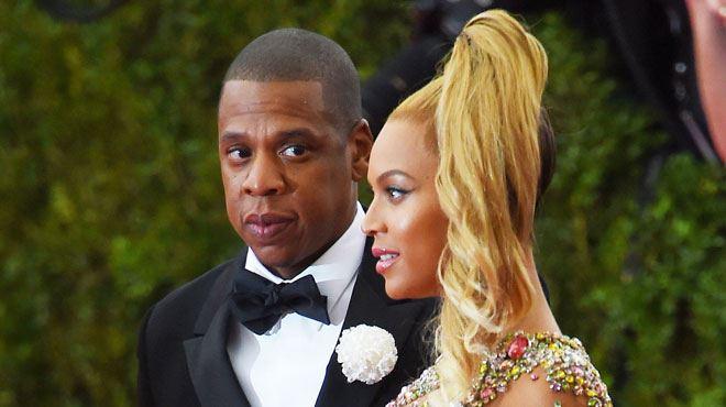 Beyoncé et Jay-Z assaillis par les fans à Oslo! (vidéos) 13